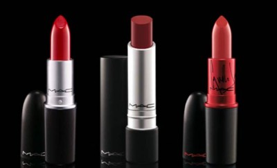 Dummies Guide to MAC's Red Lipstick
