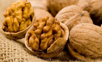 Go Healthy, Go Nuts Walnuts