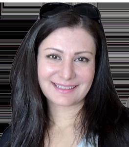 Dr. Shazia Ali