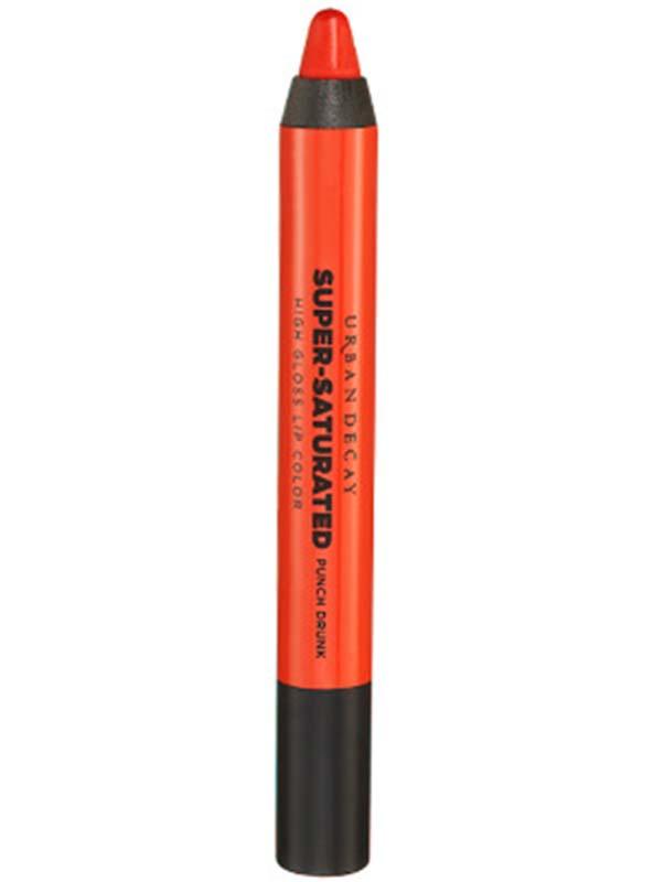 Lip Trend Spring 2014 Orange 9