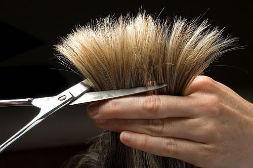 Hair myths 1