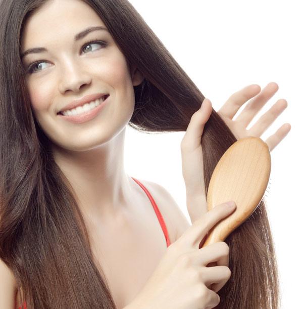 Hair myths 2