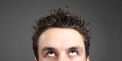 Hair myths 3
