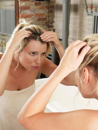 Hair myths 5