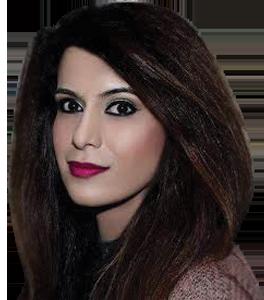 Mahmuda Syed