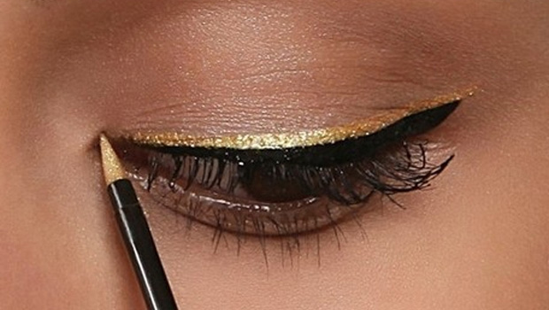 header_image_How-to-wear-glittery-eye-liner-fustany-makeup-beauty-fashion