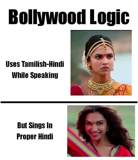 Bollywood Logic 2