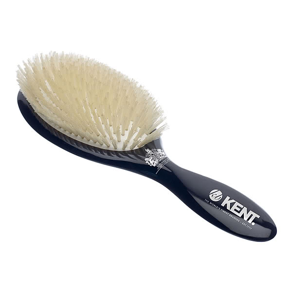 Best Natural Hair Paddle Brush