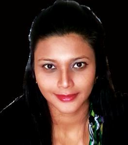 Amina Samreen