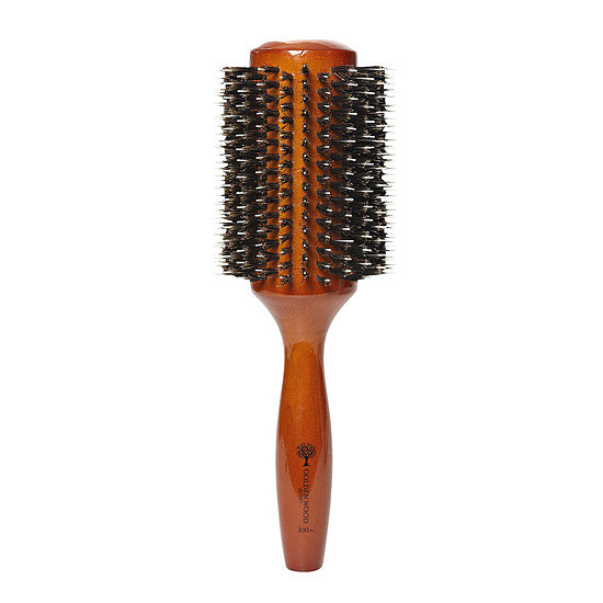 Using-Ion-Golden-Wood-Round-Brush-9-give-your-blowout