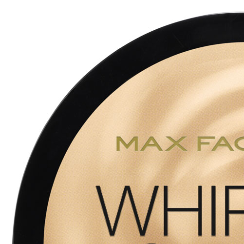 Max Factor Whipped Creme Foundation 1