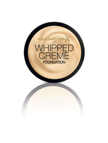 Max Factor Whipped Creme Foundation 4