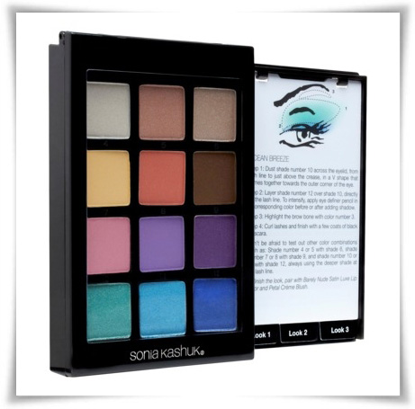Sonia-Kashuk-Instructional-Eye-Shadow-Palette-Eye-On-Pure-Color-for-Spring-2012