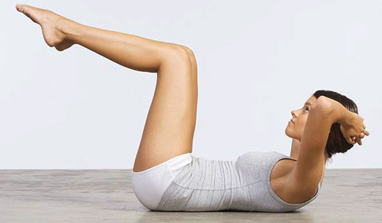 abdominal-exercises-women-crunch-ab-workouts