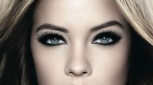 false-eyelashes