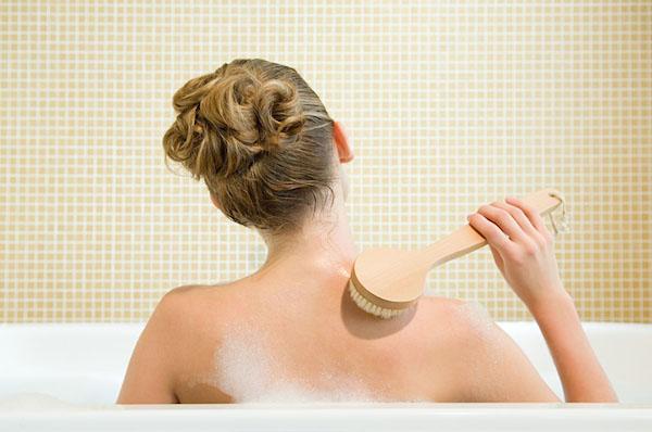 Bath-Brush