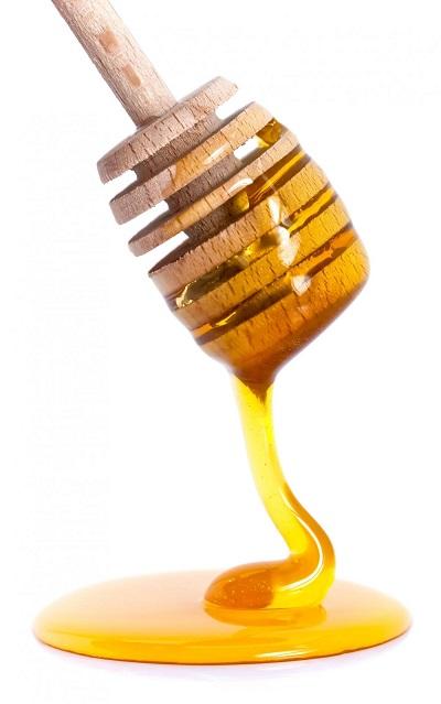 Honey-Hair-Treatment 2