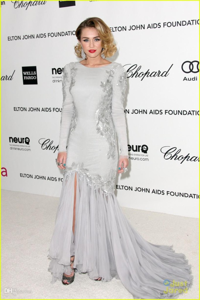 20th Annual Elton John AIDS Foundation's Oscar Viewing Party - Arrivals