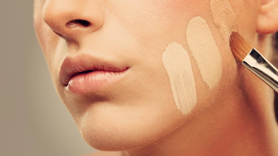 light-foundation-for-oily-skin