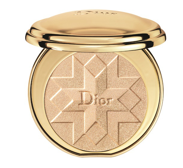 Diorific-Gold-Shock-Illuminating-Pressed-Powder