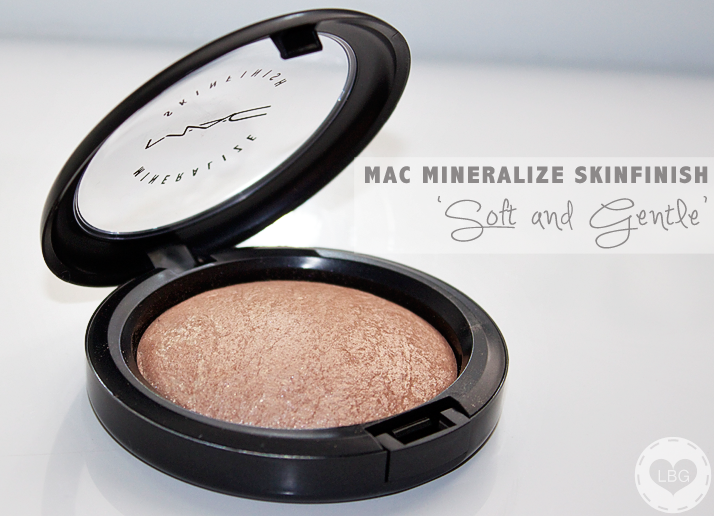 MAC MSF Soft and Gentle 5