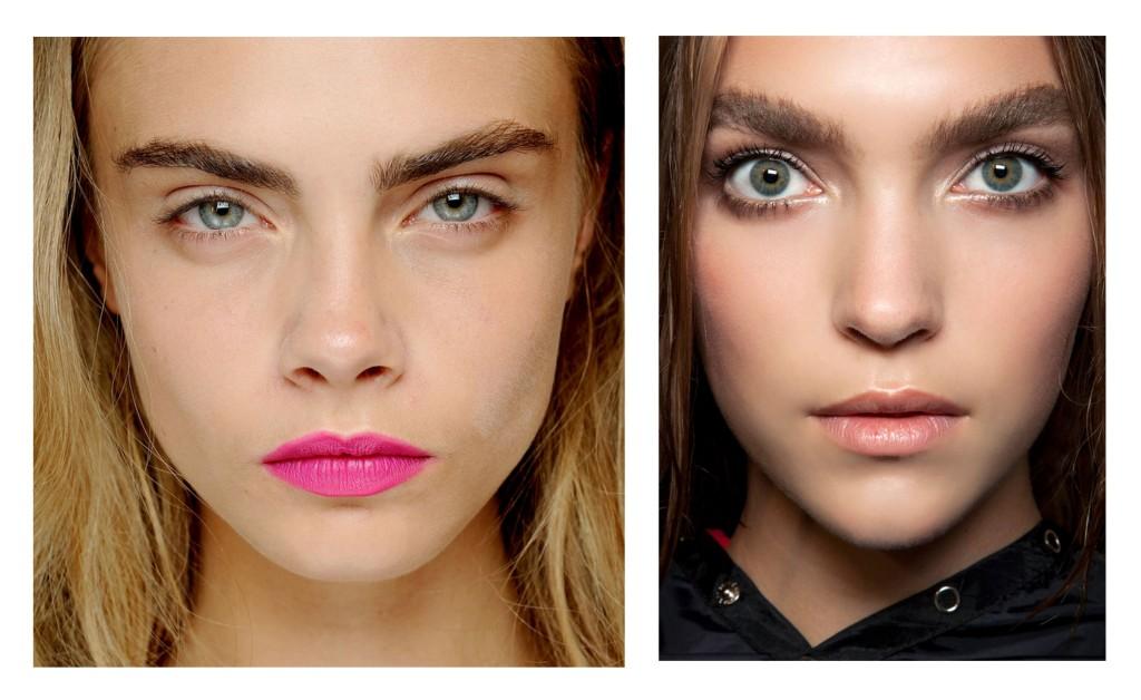 The Feral Return Of The High Browed Beauty Saudibeauty Blog