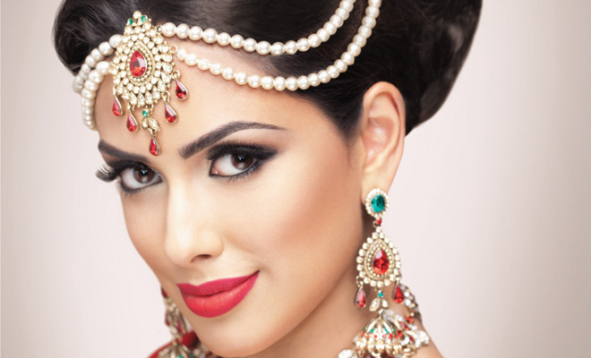 Top 5 Bridal Makeup Artists In India