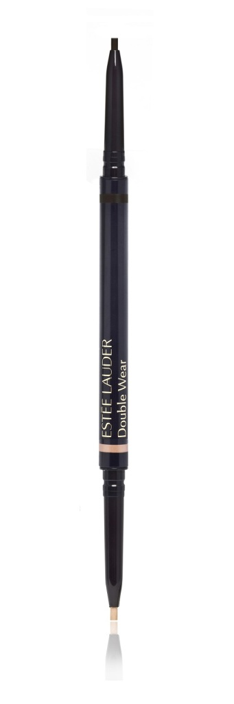 Double Wear Stay-in-Place Brow Lift Duo_Black Brown_Cap Off_No Expiratio...