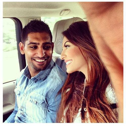 Faryal-Makhdoom-&-Amir-Khan-Picture-7