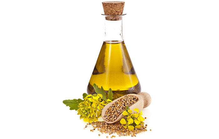 side-effects-of-mustard-oil