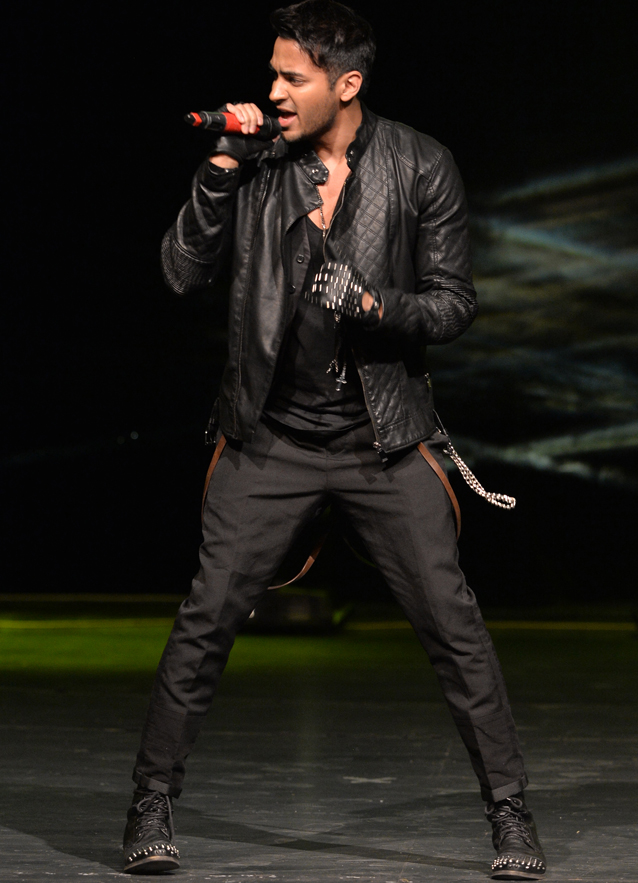 6 Abbas Performance