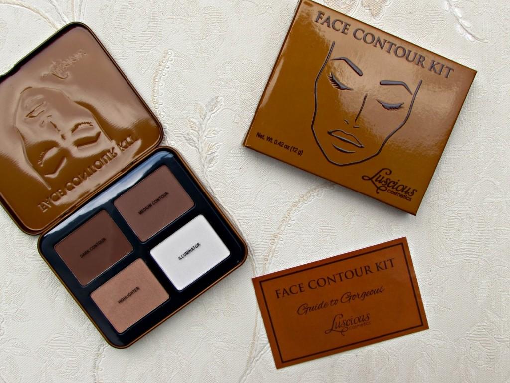 contour kit 2 beauty blog