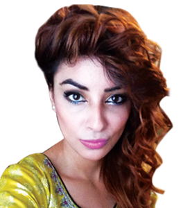 Saira Hayat Khan