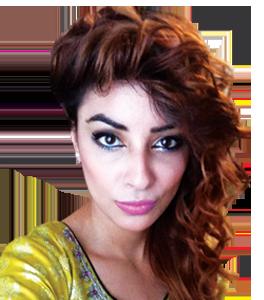 Saira Hayat Khan