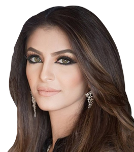 Faryal Makhdoom
