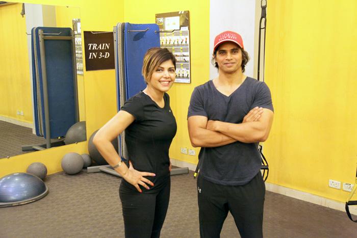 Hadiqa Kiani Shares Her Fitness Secrets And Regimen Desibeauty Blog